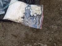 Сотрудники полиции Челябинска, Южноуральска и Уйского района пресекли факты незаконного оборота наркотических средств