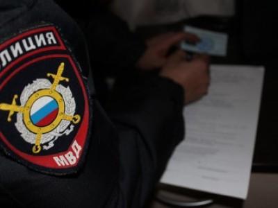 Полицейские Челябинской области пресекли незаконный оборот наркотических веществ