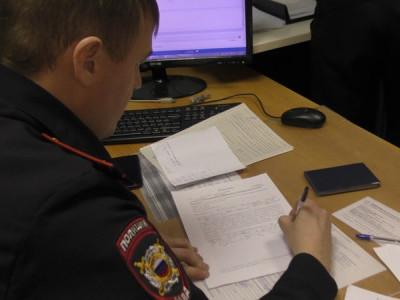Сотрудники челябинского гарнизона полиции по подозрению в незаконном обороте наркотиков задержали 6 человек