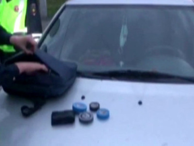 В Златоусте и Кусе задержаны подозреваемые в незаконном обороте наркотиков